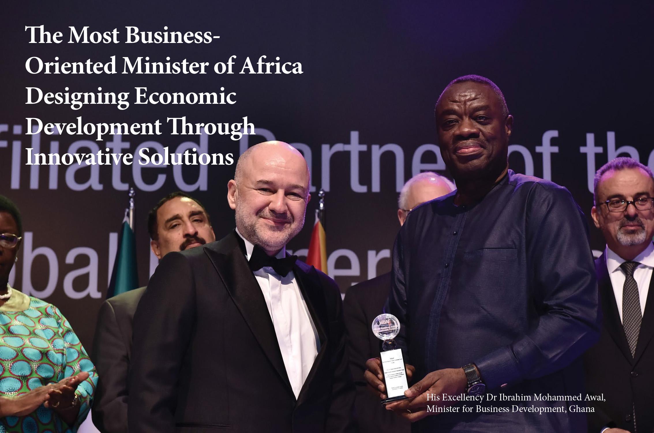 World Business Angel Investment Forum