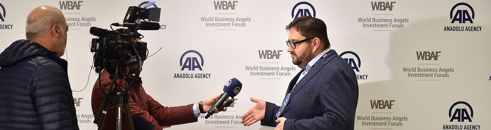 World Business Angel Investment Forum
